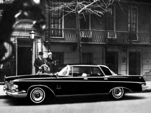 1963 Imperial Crown Southampton Hardtop Sedan
